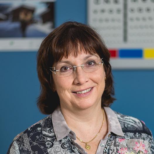 MUDr. Jarmila Richterová